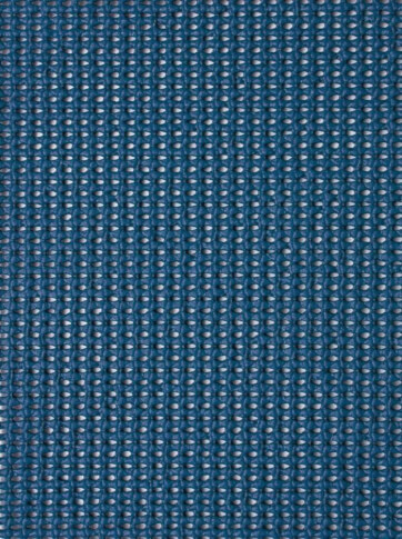 Kempingowa wykładzina podłogowa Yurop Soft 400 x 300 cm niebieska Brunner