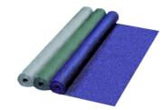 Kempingowa wykładzina podłogowa Yurop Soft 500 x 300 cm niebieska Brunner