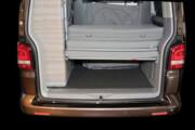 Dywanik do bagażnika kampera VW T5 Tapis BA T5 Short Version Brunner