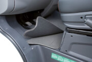 Dywanik kabiny kampera Fiat Ducato Isotapis 2015 Brunner