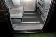 Dywanik kabiny kampera California Comfortline Trendline Tapis CA Brunner