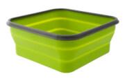 Kempingowy składany pojemnik na żywność Provision Box L zielony EuroTrail