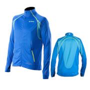 Bluza sportowa ze stójką Motion Viking niebieska