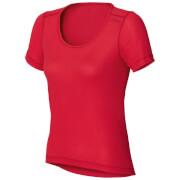 Koszulka techniczna Cubic Trend Odlo intensywna czerwień