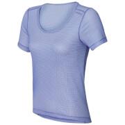 Koszulka techniczna Cubic Trend Odlo liliowa