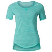 Koszulka termoaktywna Revolution Light Odlo miętowa