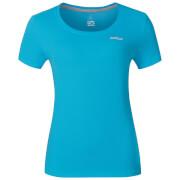 Koszulka techniczna Maren Odlo błękitna