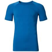 Męska koszulka Evolution Light Odlo modra
