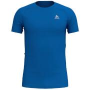 Koszulka techniczna Active F - Dry Light Odlo niebieska