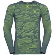 Bluzka termoaktywna Suw Top Performance Blackcomb zielona