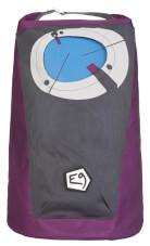 Plecak wspinaczkowy Cyclope E9 różowy