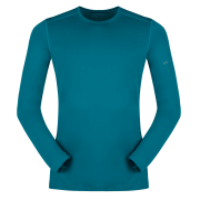 Męska bluzka z długim rękawem Litio T - shirt LS Ibiza Deep Lagoon Zajo morska
