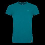 Męska koszulka Sven T - shirt SS Deep Lagoon Zajo morska