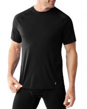 Koszulka z wełny merino Men's Merino 150 Baselayer Short Sleeve T - shirt Smartwool
