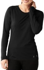 Bluzka z wełny merino Women's Merino 150 Baselayer Long Sleeve T - shirt Smartwool