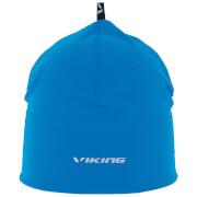 Multifunkcyjna czapka Runway Viking niebieska