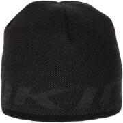 Ciepła czapka Primaloft Bernin Viking czarna/szara