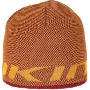 Ciepła czapka Primaloft Bernin Viking bodo/musztardowa