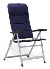Krzesło kempingowe Cruiser BS Westfield granatowe