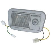 Lampa oświetlenia wnętrza model 145 dwusegmentowa