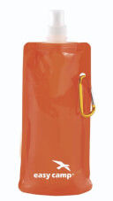 Butelka na wodę Fold it Bottle 480 ml firmy Easy Camp