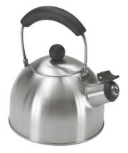 Turystyczny czajnik stalowy z gwizdkiem 1,6 L Prestige Kettle Easy Camp