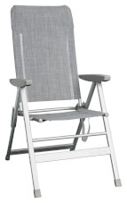 Składane kempingowe krzesło Skye Brunner