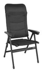 Krzesło turystyczne Advancer Compact Antra Grey Westfield