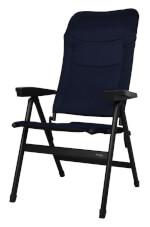 Krzesło turystyczne Advancer Compact Dark Blue Westfield