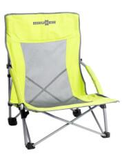 Składane krzesło plażowe Cuba Airback Brunner