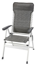 Kempingowe krzesło składane Kerry Suspension Brunner