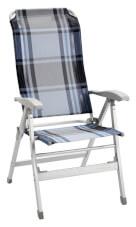 Kempingowe krzesło składane Tryton Brunner