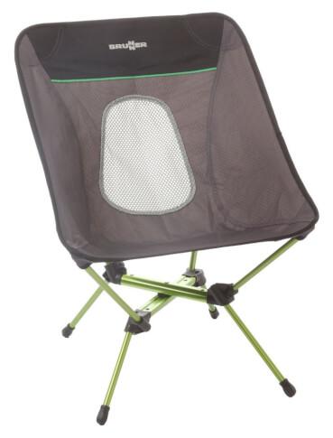 Kempingowe krzesło składane Orbit L Brunner