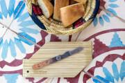 Bambusowa deska do krojenia Emi Cutting Board Swiss Advance