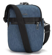 Torba męska MetroSafe X Vertical Crossbody Dark Denim Pacsafe
