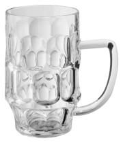 Zestaw turystycznych kufli do piwa Set Beerglass Classic Brunner