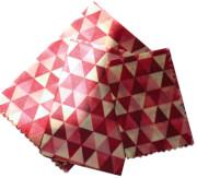 Woskowijki zestaw 3 sztuk MONYI Beeswax Cloth Wax Swiss Advance