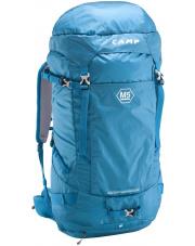 Plecak alpinistyczny 50l M5 Camp niebieski
