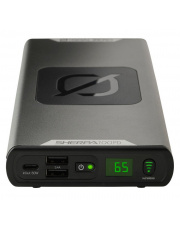 Powerbank z indukcją Sherpa 100 PD Goal Zero