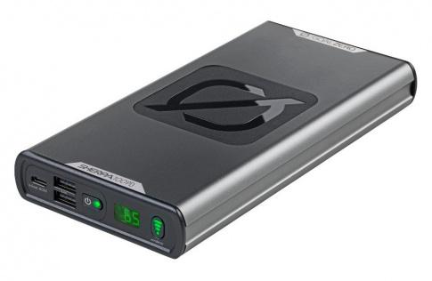 Powerbank Sherpa 100 PD ładowarka przenośna Goal Zero (25600mAh 94,7Wh)