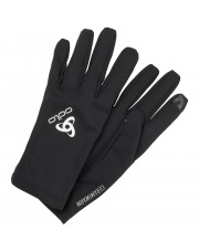Ciepłe rękawiczki Gloves Ceramiwarm Light Odlo czarne