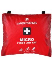 Apteczka turystyczna Light & Dry Micro First Aid Kit Lifesystems 34 części