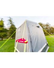 Kempingowe mocowanie do linki naciągowej namiotu Runner XL Brunner