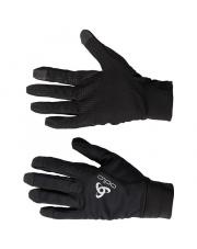 Rękawiczki termoaktywne Gloves Zeroweight Warm Odlo czarne