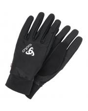 Rękawiczki termoaktywne Gloves Element Warm Odlo czarne