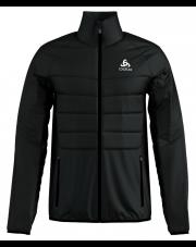 Kurtka zimowa Jacket Millennium S - Thermic Element Odlo czarna
