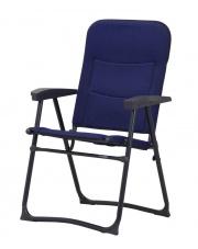 Składane krzesło turystyczne Salina DB DL Performance Westfield
