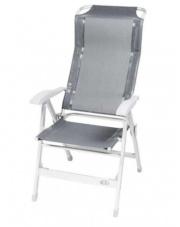 Składane krzesło turystyczne Mauritius Reimo