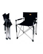 Krzesło składane reżyserskie Toscana Luxus Camp4