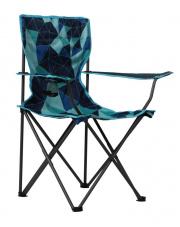 Składane krzesło turystyczne Dub House marki Portal Outdoor
